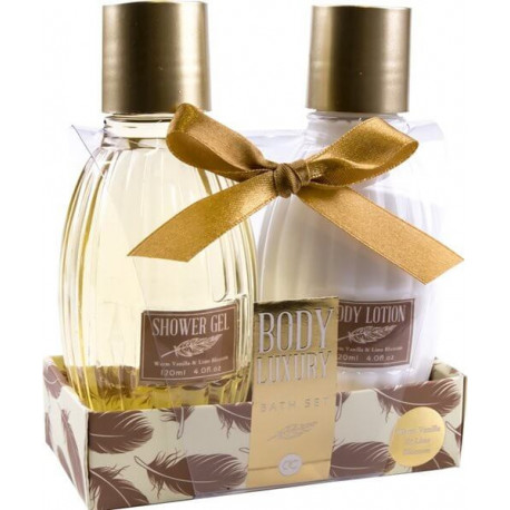 Coffret BODY LUXURY
