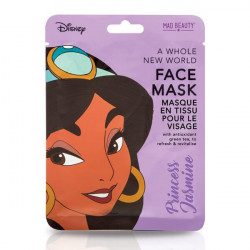 Masque Visage DISNEY PRINCESSES Jasmine bullechic