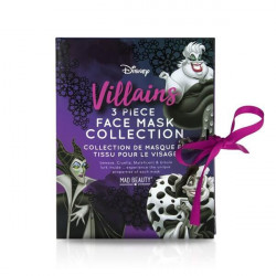 Set masques Visage DISNEY VILLAINS bullechic