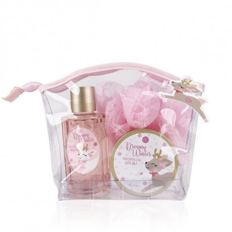 Coffret DREAMY WINTER pour le corps bullechic