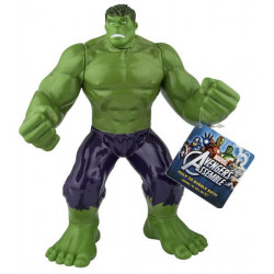 Gel douche 3D HULK bullechic