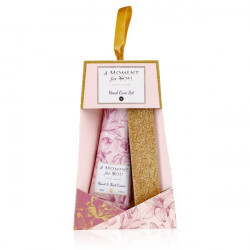 Coffret A MOMENT FOR YOU pour les mains Bullechic