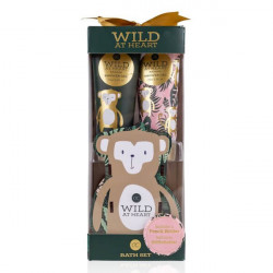 Coffret pour le corps WILD AT HEART Bullechic