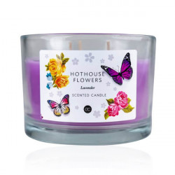 Bougie parfumée HOTHOUSE FLOWERS Bullechic