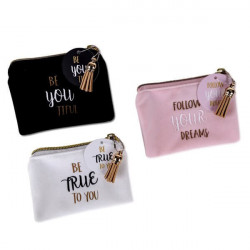 Trousse de toilette BeYOUtiful Bullechic