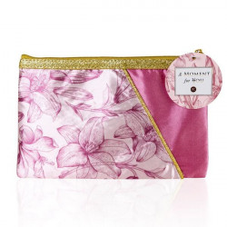 Trousse de toilette A MOMENT FOR YOU Bullechic
