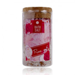 Sels de bain ROSE COLLECTION Bullechic