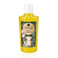 Gel douche WILD AT HEART Bullechic