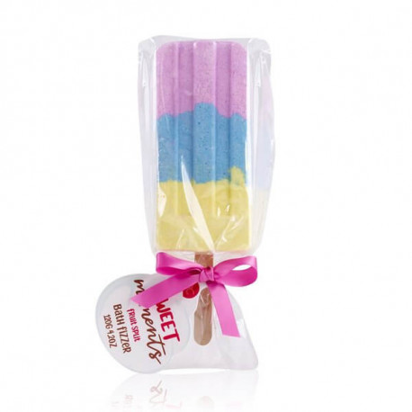 Glace effervescente SWEET MOMENTS Bullechic