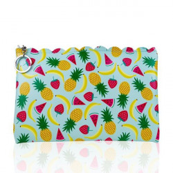 Trousse de toilette FRUITS bullechic