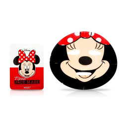 Masque Visage DISNEY MINNIE bullechic