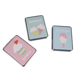 Double miroir de sac SWEET MOMENTS