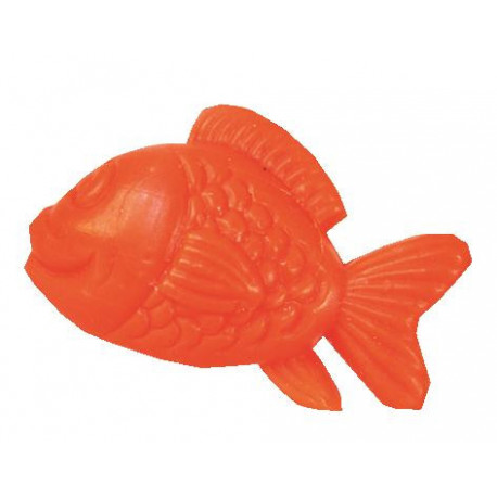 Savon Poisson Orange